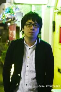 松本准平宣材2012