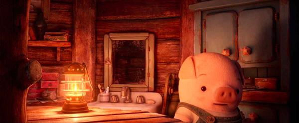 『ダム・キーパー』は現在、長編アニメーション映画として制作準備中。こちらはフルCG作品となる。